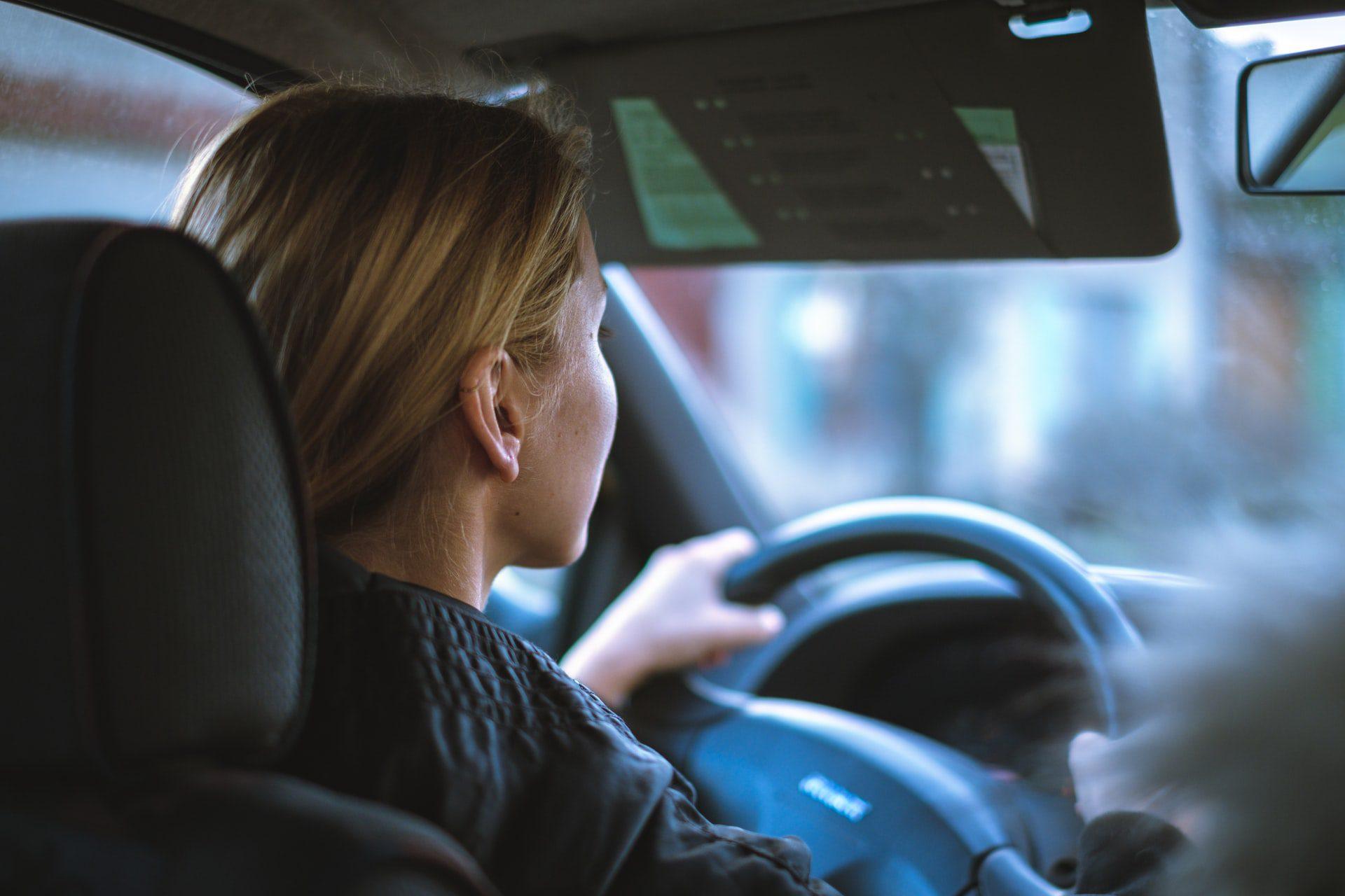 CBD og bilkørsel